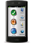 Asus nuvifone G60