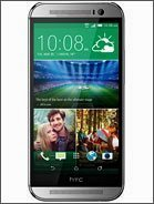HTC One (M8) 2014