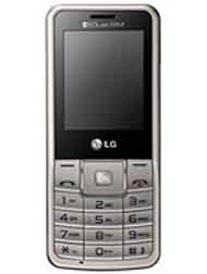 LG A155 ( Dual SIM )
