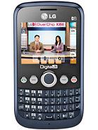 LG X350 (Dual SIM)