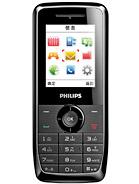 Philips X100 Dual SIM