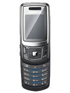 Samsung B520