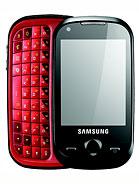 Samsung B5310 CorbyPRO ( corbyMate )