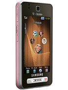 Samsung T919 Behold ( T-Mobile )