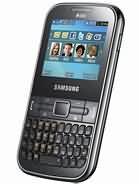 Samsung C3222 ( Dual SIM )