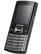 Samsung D780 Duos