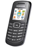 Samsung E1080T ( Guru1080 )