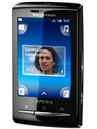 Sony Ericsson XPERIA X10 mini ( Robyn )
